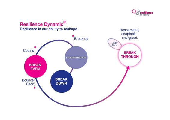 Resilience-Dynamic